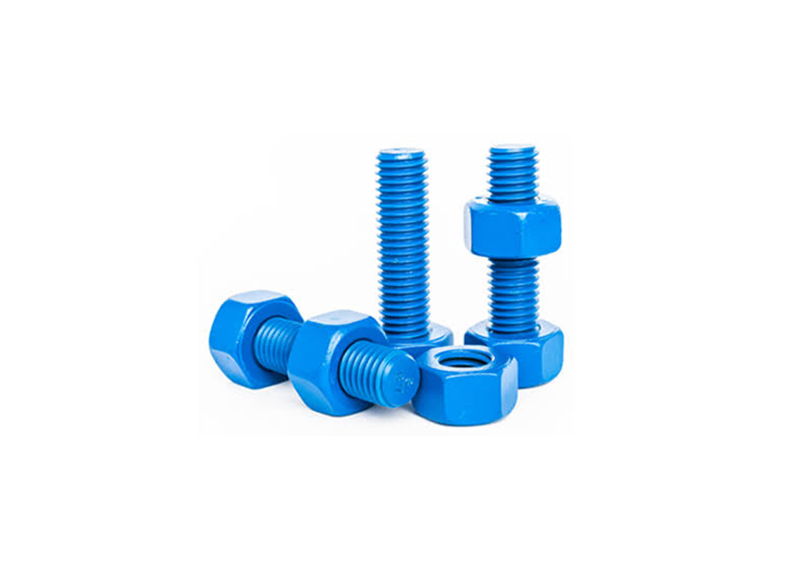 nuts-and-bolts-ptfe-coating-manufacturer-supplier-Mumbai-India