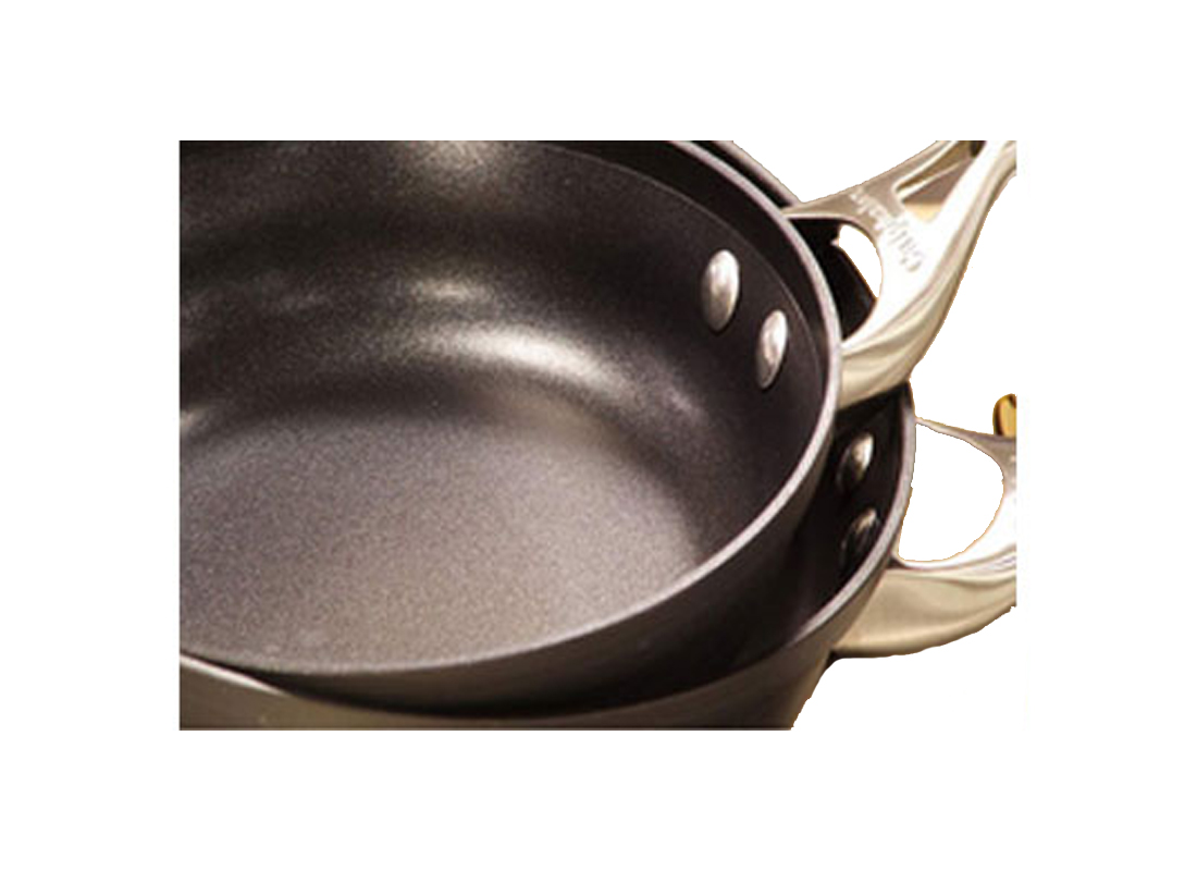 Non-Stick-Coatings